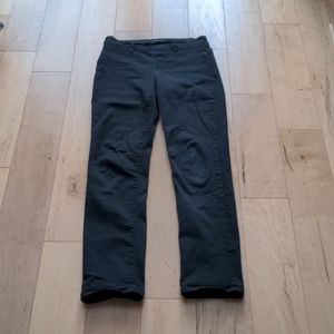 Parasuco pull on pants